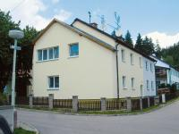 Apartment Loucovice 2, Apartments - Loučovice