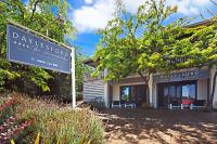Daylesford Spa Accommodation, Chaty - Daylesford