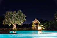 Trulli&Stelle B&B, Country houses - Noci