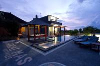Sandat Mas Cottages, Guest houses - Uluwatu