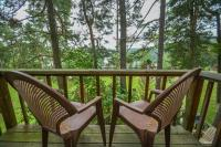 Rock Lodge Three-Bedroom Holiday Home, Dovolenkové domy - McHenry