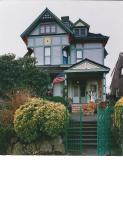 Geiger Victorian Bed and Breakfast, Bed and Breakfasts - Tacoma