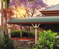 Eden House Retreat & Mountain Spa - Far North Queensland, Queensland, Australia