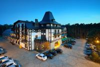 Hotel Royal Baltic Luxury Boutique Ustka