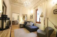 Boboli Frescoes Halldis Apartment, Apartments - Florence