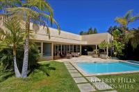 1100 - Beverly Hills Modern Villa, Vily - Los Angeles