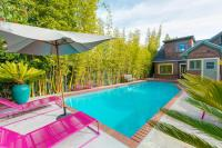 1034 - Silver Lake Vibrant Villa, Villas - Los Angeles
