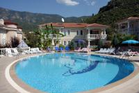 Thera Homes 13, Apartments - Oludeniz