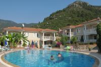 Thera Homes 20, Apartmanok - Oludeniz