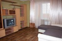 Apartment on Nizhnyaya 73, Apartmány - Podgornoye