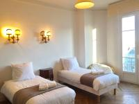 Apartment Carnot - Free Parking, Apartments - Cannes