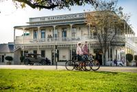 The Martinborough Hotel, Hotel - Martinborough