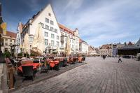 Town Hall Square Apartments - Kinga Street - , , Estonia