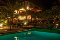 Mozambeat Motel, Hostely - Praia do Tofo
