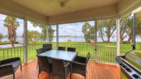 DC on the Lake, Holiday parks - Mulwala