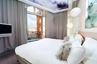 Le Grand Balcon Hotel, Hotely - Toulouse
