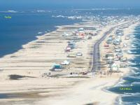 Fish Tales Home, Holiday homes - Dauphin Island