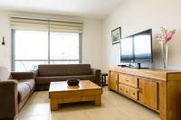 Kfar Saba Center Apartment, Appartamenti - Kefar Sava