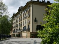 Hotel Elbrus Spa & Wellness Szczyrk