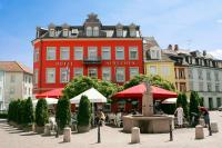 Hotel Hirschen - , , Germany