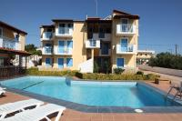 Mareva Hotel Apartments