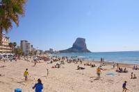 Holiday Apartment Apolo III, Apartmány - Calpe