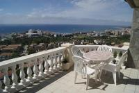 Places4stay Levantina Terrace