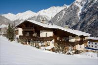 Appartement Rangger, Apartments - Sölden