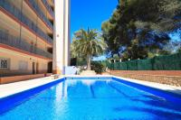 UHC Fluromar, Apartments - Salou