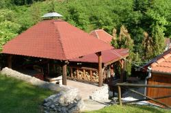 Holiday Home Omassa 1