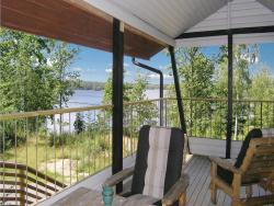 Holiday Home Bor with Lake View 03