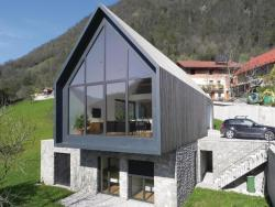 Holiday home Tolmin with Mountain View 369