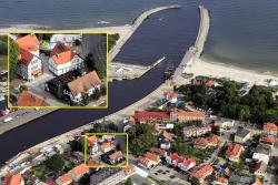 Fishermans House Ustka