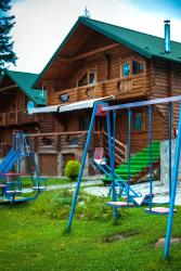Guest House Migovo