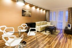 Apartament Luxury