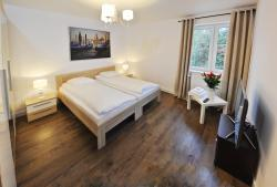Arenaapartments Gdańsk