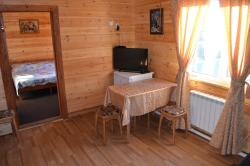 Guest House Goryachinsk