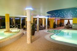 Calimbra Wellness Hotel Superior