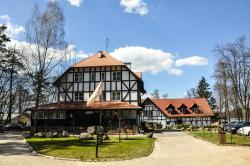 Jabłoń Lake Resort Pisz