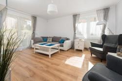 Apartamenty Apartinfo  Blue Side Family Gdańsk