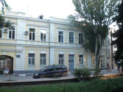 Ukrainian 5 Apartment