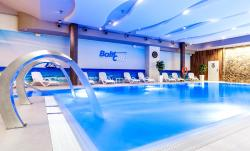 Baltic Cliff Apartments Spa  Wellness Niechorze