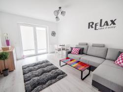 Relax Apartment Gdańsk
