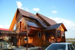Holiday Home Ozerniy