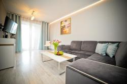 Regan Apartament  City Park Gdańsk