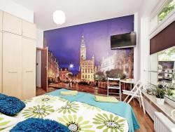 City Rooms 24 Gdańsk