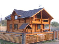 Cottage Radomyshl'