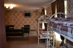 Hostel Severodonetsk