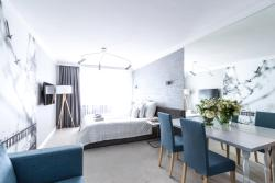NOVApartments Seaside Gdynia