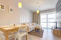 Dom  House  Apartments Baltiq Plaza Gdynia